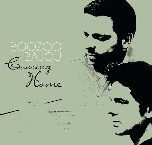 Coming Home Boozoo Bajou Various