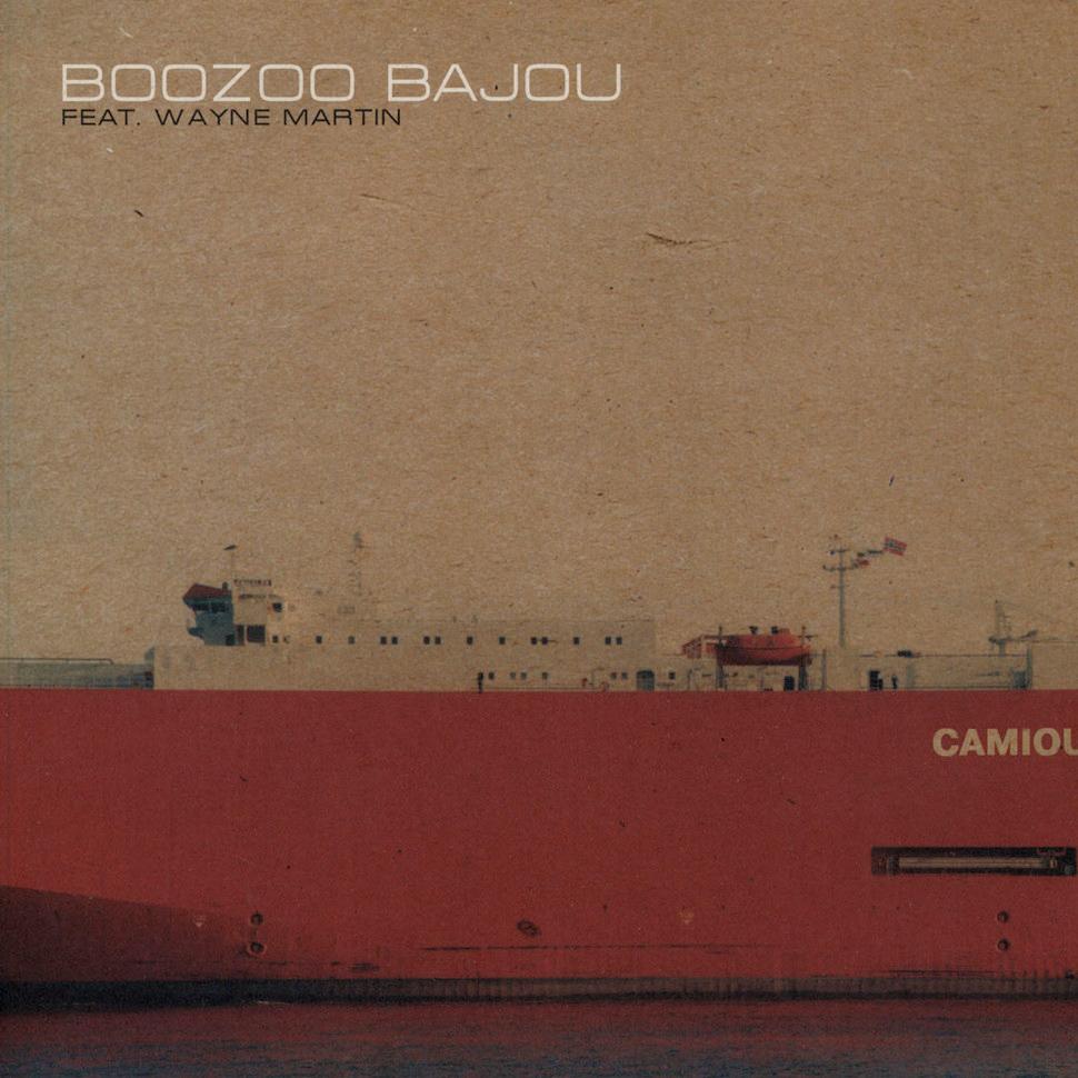 Boozoo Bajou Camioux