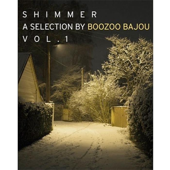 Boozoo Bajou shimmer