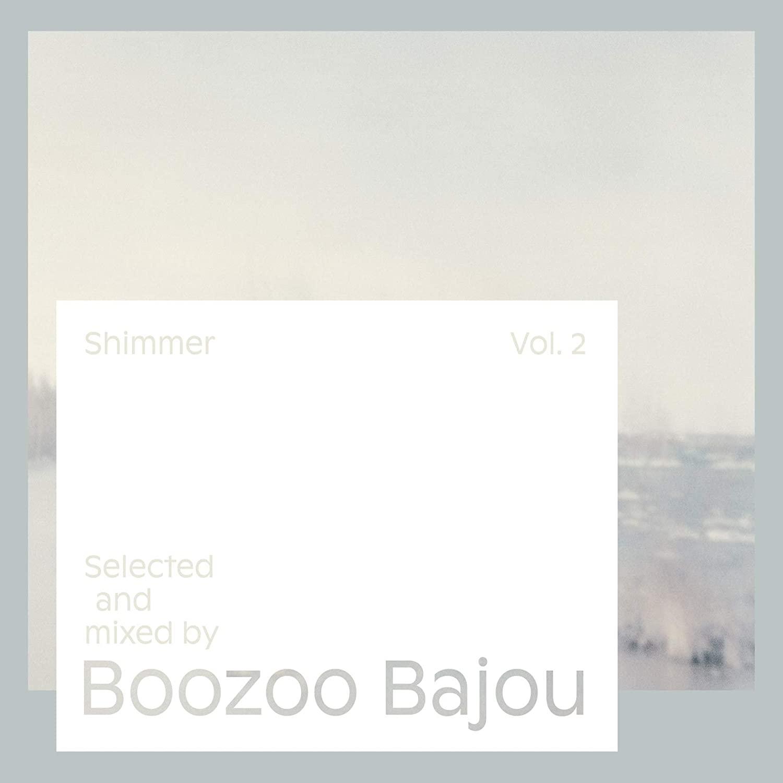 Boozoo Bajou Shimmer II