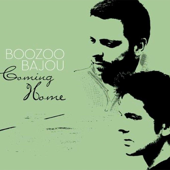 Boozoo Bajou COMING HOME